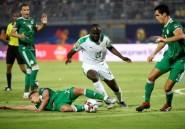Transfert: le Sénégalais Sada Thioub signe