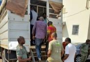 """Mutinerie au Cameroun: des opposants politiques """"enlevés"""" de la prison de Yaoundé"""
