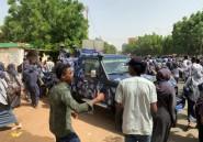 Soudan: le chef du principal syndicat de journalistes détenu