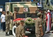 La Tunisie en deuil s'apprête