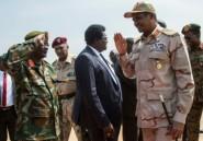 """Soudan: généraux, protestataires et rebelles discutent de """"paix"""""""