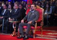 Mohammed VI célèbre ses 20 ans de règne sur un Maroc encore profondément inégalitaire