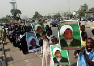 Nigeria : la présidence annonce l'interdiction d'un groupe chiite