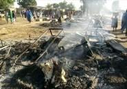 Nigeria : le bilan d'une attaque de Boko Haram dans le Nord-Est grimpe