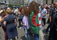 """Algérie: l'armée rejette """"catégoriquement"""" toute exigence """"préalable"""" au dialogue"""