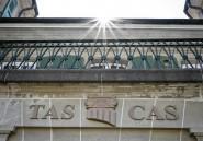C1 africaine: le TAS annule la décision de rejouer la finale pour vice de forme