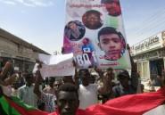 Soudan: manifestation après la mort de lycéens