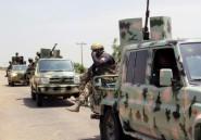 Nigeria: des dizaines de morts dans des combats entre armée et jihadistes d'ISWAP