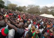 Manifestations post-électorales violentes au Malawi