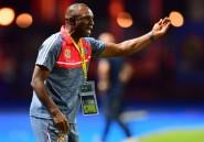 RDC: le selectionneur Ibenge quitte les Léopards après un mandat de cinq ans
