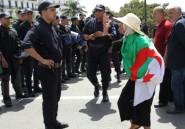 Algérie: les revendications de la contestation satisfaites, juge l'armée