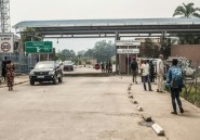 Ebola en RDC: baisse drastique des flux