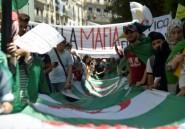 Algérie: les étudiants manifestent pour la 25e semaine, malgré les vacances
