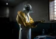 RDC: deux malades d'Ebola guéris