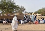 """Niger: """"accueil grandiose"""" pour un ex-rebelle nommé gouverneur de Diffa"""