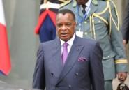 Congo: le président Sassou Nguesso promet une exploitation responsable d'un nouveau gisement pétrolier