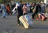 HRW met en lumière le triste sort des Ethiopiens expulsés d'Arabie Saoudite
