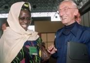Mauritanie: hommage