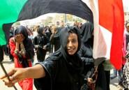 Le Soudan s'apprête