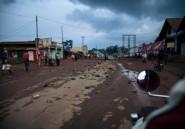 RDC: trois personnes tuées par balles dans une manifestation dans l'est
