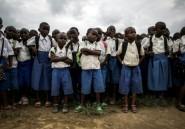 RDC: l'espoir fou d'un enseignement primaire gratuit dès septembre