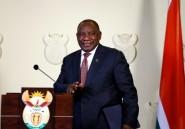 Afrique du Sud: Ramaphosa défend sa campagne controversée pour la présidence de l'ANC