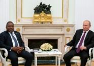 Mozambique: le président Nyusi