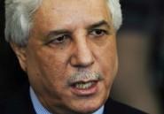 Algérie: un ex-ministre de la Justice de Bouteflika écroué