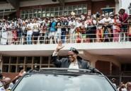 Afrique du Sud: Buthelezi abandonne le leadership du parti zoulou après 44 ans
