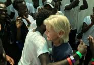Du Darfour
