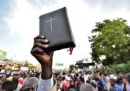 Au Soudan, les chrétiens aspirent