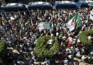 Algérie: une réunion d'une association
