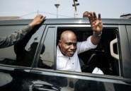 """Gouvernement en RDC: """"C'est Kabila qui continue, c'est un affront"""", tempête Fayulu"""