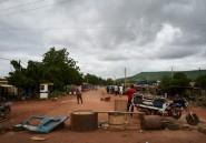 Mali: plus de 1.000 camions bloqués