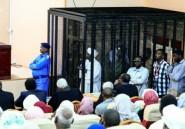 Au Soudan le président déchu inculpé de possession de fonds étrangers