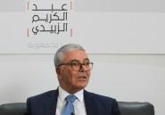 Tunisie: Zbidi, technocrate candidat