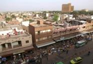 Mali: 15 morts dans l'effondrement d'un immeuble