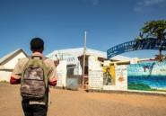 A Madagascar, des élèves musulmans convertis
