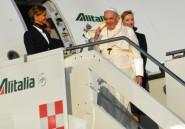 Le pape François au chevet des déshérités du Mozambique et Madagascar