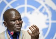 """Burundi: un """"climat de peur"""" règne"""
