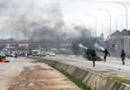 Violences xénophobes: le géant sud-africain des télécoms MTN annonce la fermeture temporaire de ses agences au Nigeria