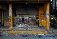 Afrique du Sud: désolation dans Malvern, frappé par les émeutes et les pillages