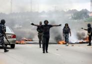 Le Nigeria en tête des réactions contre les violences xénophobes en Afrique du Sud