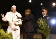 Le pape au Mozambique pour marteler son appel