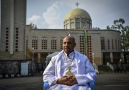 Des religieux éthiopiens cherchent