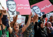 Tunisie: la campagne fantôme du candidat Karoui, derrière les barreaux