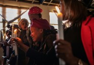 Violences en Afrique du Sud: le Nigeria va rapatrier 600 de ses ressortissants