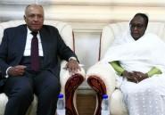 """Le Caire oeuvre pour un retrait du Soudan de la """"liste terroriste"""" américaine"""
