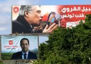Les observateurs européens appellent Tunis