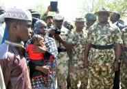 Boko Haram: HRW exhorte le Nigeria